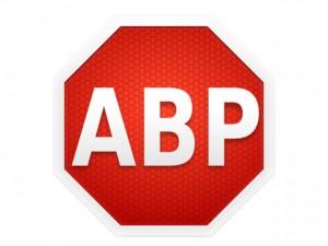 Adblock Plus est ton ami mafieux