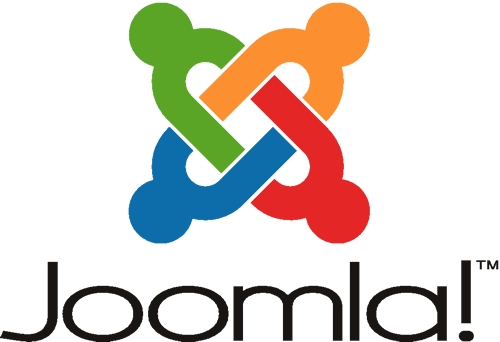 Logotype de Joomla!
