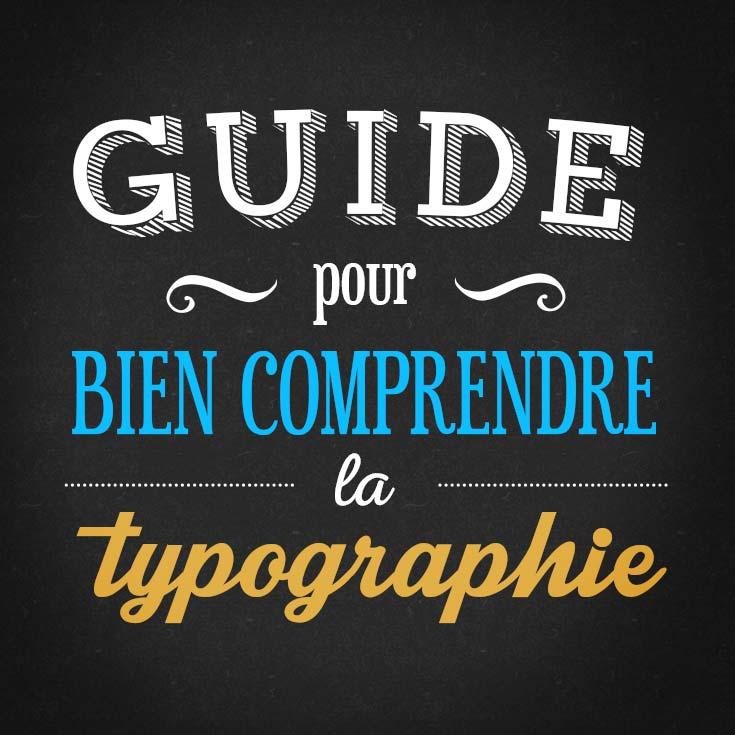 Ce guide pour bien comprendre la typographie web et print vous aidera à connaître les bases pour votre travail en design. Osez avec la créativité et la qualité !
