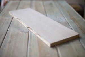 Le bois fait partie essentielle de la rénovation et construction écologiques.