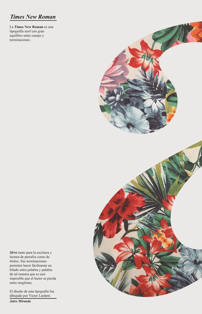 Illustrations pour votre inspiration au printemps - Illustration réalisée par Jairo Miranda.