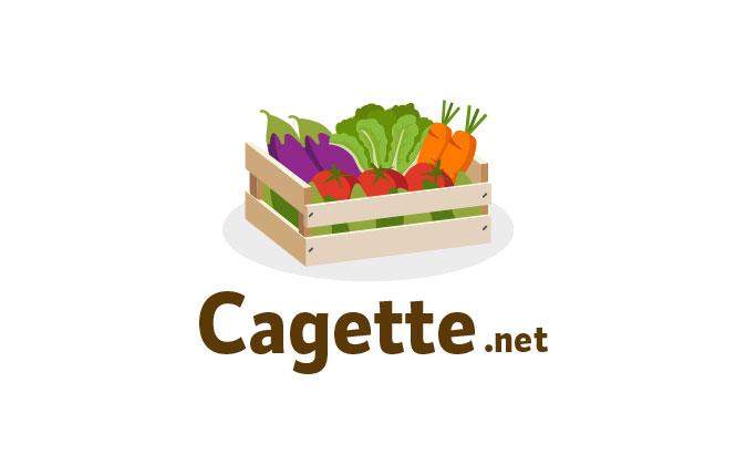 Logotype de Cagette.net